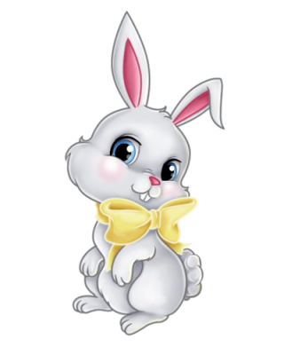 Easter Bunny PNG Image PNG images