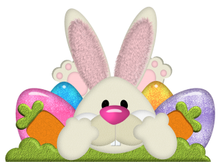 Easter Bunny Transparent PNG PNG images