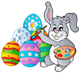 Eggs, Easter Bunny Images Download PNG images