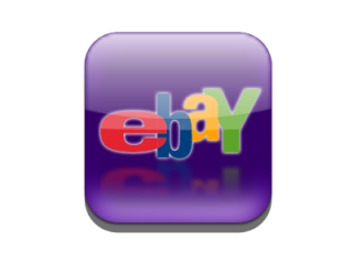 Ebay Iphone Icon PNG images