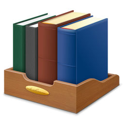 Education Folder Size Icon PNG images