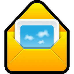 Png Simple Email Attachment PNG images