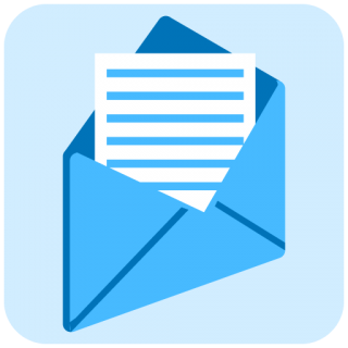 Email Icon | Connecting Iconset | Fast Icon Design PNG images