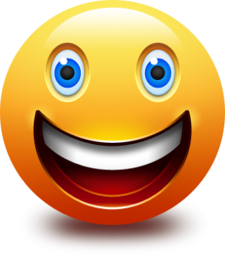Happy Emoticons Png PNG images