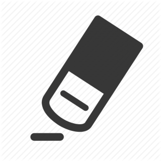 Icon Eraser Png PNG images