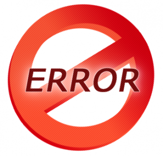 Photos Icon Error PNG images