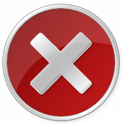 Message Error Icon PNG images