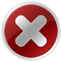 Pc Error Icon PNG images