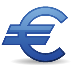 Png Icon Euro Free PNG images