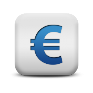 Hd Euro Icon PNG images
