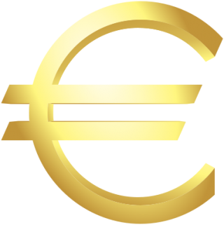 Png Free Euro Icon PNG images