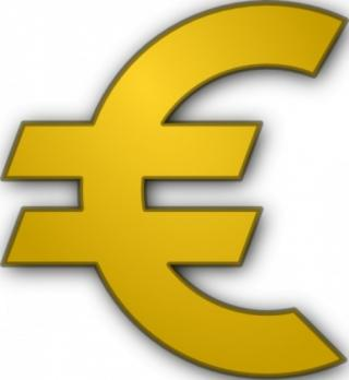 Euro Download Ico PNG images