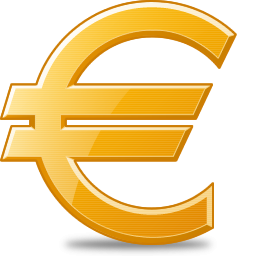 Files Free Euro PNG images