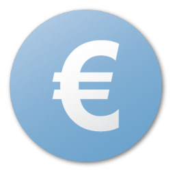 Symbol Icon Euro PNG images