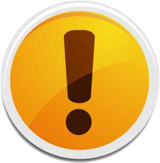 Alert, Exclamation, Message, Warning Icon PNG images