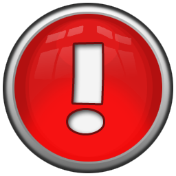 Exclamation Save Icon Format PNG images