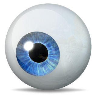 Blue Eye Icon The Eye Icons SoftIconsm PNG images
