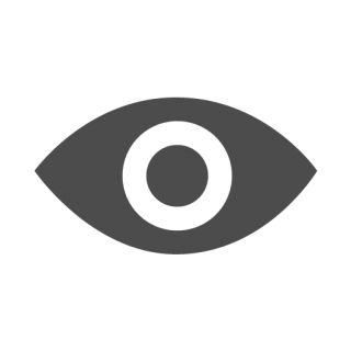 Eye Icon Png Viewed Accomms PNG images