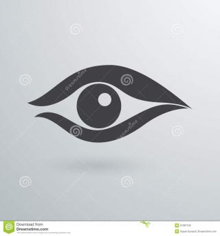 Eye Icon Stock Vector Image: 51067120 PNG images