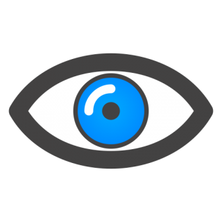 Icon Eye Photos PNG images