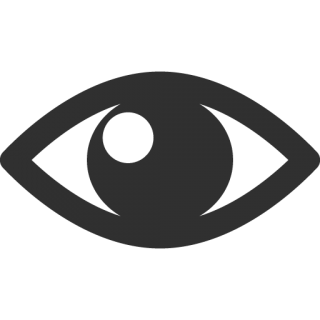 Icon Free Eye PNG images