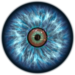 Blue Eye PNG Transparent Image PNG images