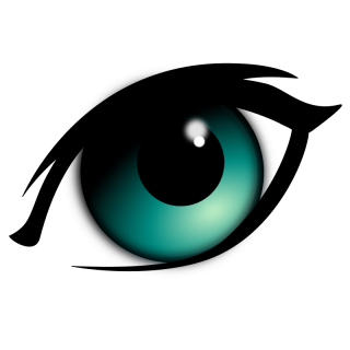 Cartoon Eye Png PNG images