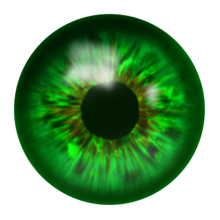 Green Eye Png Image PNG images
