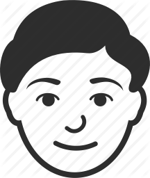 Transparent Icon Face Head Man PNG images