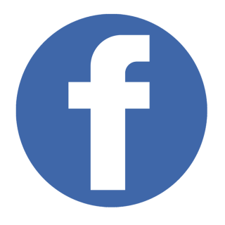 Circle FB Logo Icon Photos Facebook PNG images