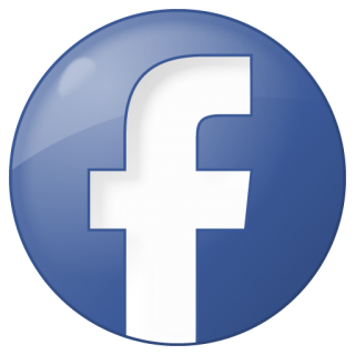 Facebook, Circle, Blue, Transparent, Free Images PNG images
