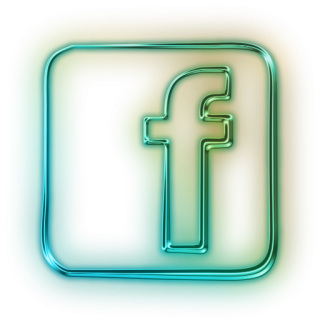 Facebook PNG Logos, Green, Square, Icons PNG images