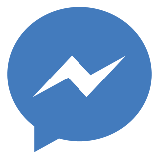 Facebook Messenger Vector Logo Logo PNG images
