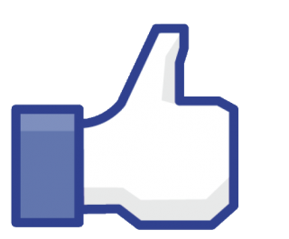 Facebook Thumbs Up Transparent PNG images