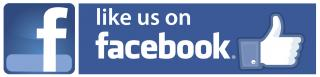 Facebook Transparent Like Us PNG images