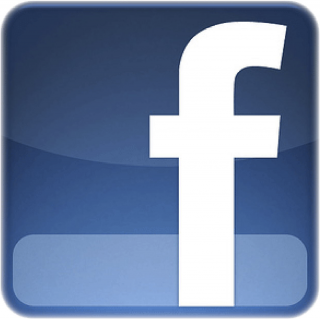Facebook Logo Glossy Like Or Share Png PNG images