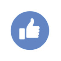 Facebook Like Png Img PNG images