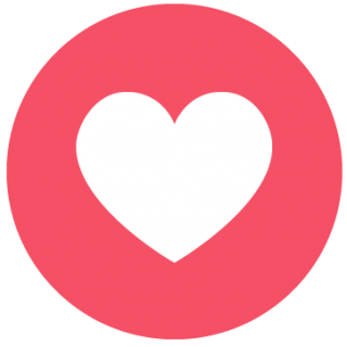 Facebook Love Png PNG images