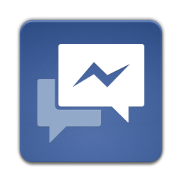 Facebook Messenger Logo Png Facebook Messenger Logo Transparent Background Freeiconspng
