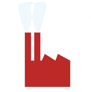 Factory Icon Illustration | Flickr Photo Sharing! PNG images