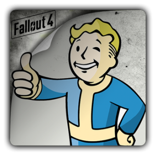 Symbols Fallout 4 PNG images