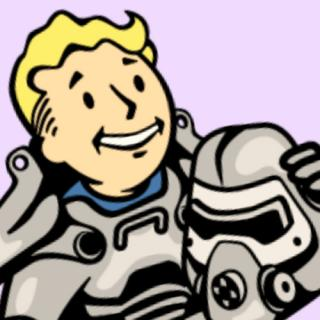 Transparent Fallout 4 Icon PNG images