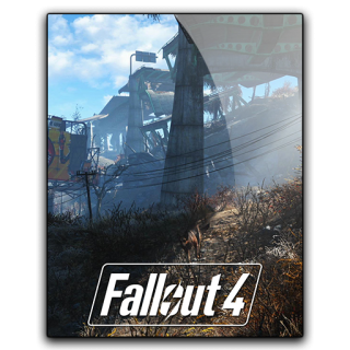 Free Fallout 4 Vector PNG images
