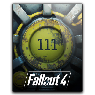 Icon Vector Fallout 4 PNG images