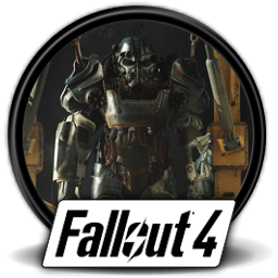 Fallout 4 Vector Drawing PNG images
