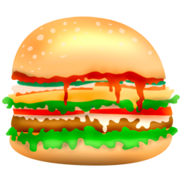 Png Fast Food Vector PNG images