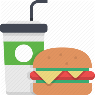 Fast Food, Food, Junk Food, Kitchen, Meal, Restaurant Icon | Icon PNG images