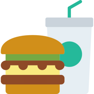 Fast Food Free Food Icons PNG images