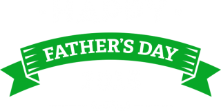 Fathers Day Ribbon Png PNG images