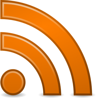 Rss Feed Icon Png PNG images